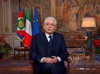 Президент Италии подписал декрет, позволяющий итальянцам раньше выходить на пенсию