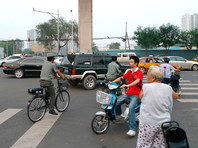 В Китае впервые за 60 лет, со времен Великого голода, сокращается население