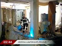 Взрыв прогремел в жилой многоэтажке в Тбилиси: четверо погибших, среди раненых - 6 детей (ВИДЕО)