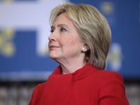 Хиллари Клинтон не отказывается от идеи участвовать в выборах президента США в 2020 году
