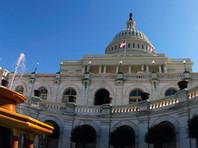 Американский сенат из-за шатдауна правительства не стал принимать закон о санкциях против России