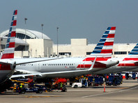 """Американские авиакомпании предупредили о длинных очередях и рисках для пассажиров из-за 35-дневного шатдауна"""" />"""