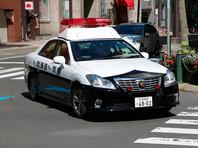 Несколько компаний в Японии получили подозрительные письма с порошком