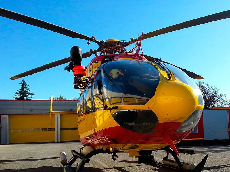 Число пострадавших от пожара в Куршевеле выросло до 22