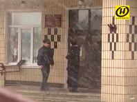 """В Следственном комитете Белоруссии сообщили, что ножевые ранения были нанесены """"в ходе внезапно возникшего конфликта"""". Управление СК по Минской области возбудило уголовное дело по факту убийства двух лиц"""