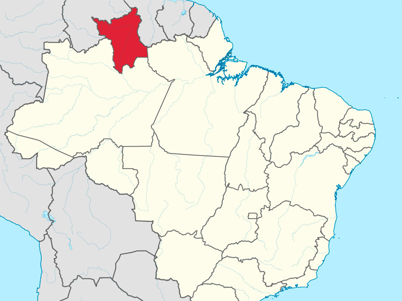 Бразильский штат Рорайма, расположенный на границе с Венесуэлой, является единственным из 27 регионов крупнейшей южноамериканской страны, который не подключен к национальным электросетям
