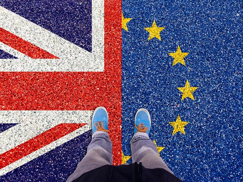 """Опрос: большинство жителей Британии хотят отсрочки выхода из ЕС"""" />"""