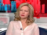 Российские дипломаты занялись ситуацией с актрисой Ириной Усок, задержанной в США за похищение своего ребенка