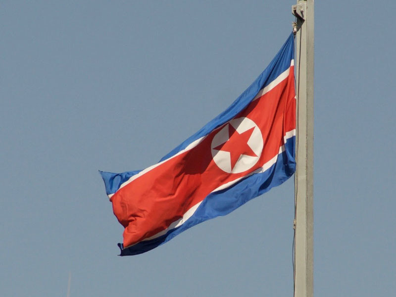 Российский танкер в обход американских санкций поставлял топливо Северной Корее