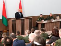 Лукашенко рассказал, как помогал Венесуэле разрабатывать план обороны и развивать экономику