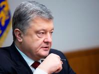 Судостроительное предприятие, подконтрольное Порошенко, участвовало, по словам Тимошенко, в незаконных поставках испорченных российских