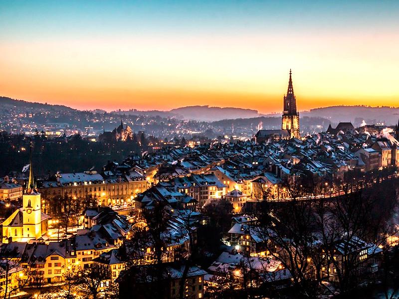 Прошедший в воскресенье в Швейцарии общенациональный референдум отверг инициативу, нацеленная на жесткое ограничение расширения территорий под городскую застройку