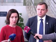 Лидеры проевропейской оппозиции Молдавии заявили, что их отравили ртутью