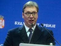 Ситуация в Косово может ухудшиться, предупредил президент Сербии