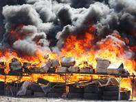 Власти Кабо-Верде не говорят, какое наказание может грозить российским морякам за перевозку 10 тонн кокаина