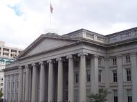 Госдолг США достиг рекордных 22 трлн долларов