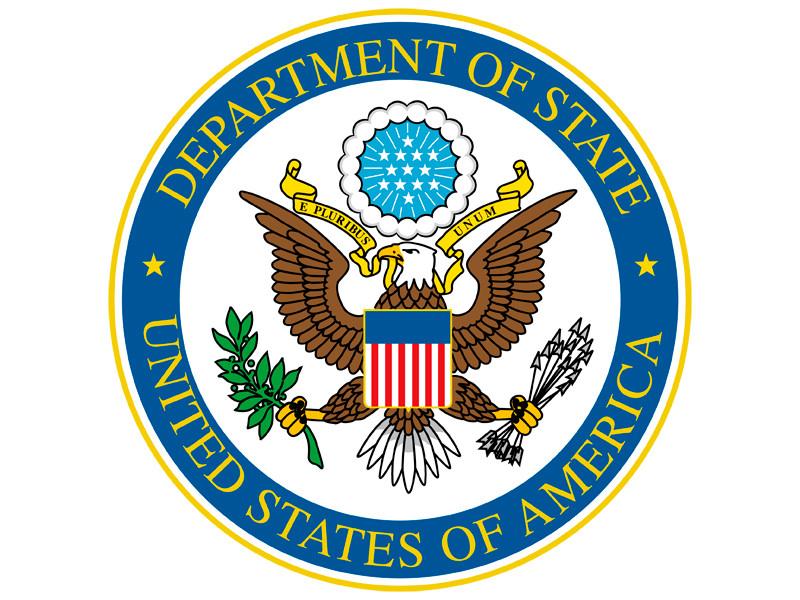 """Соединенные Штаты продолжат оказывать дипломатическое и экономическое давление на венесуэльского президента Николаса Мадуро с целью """"восстановления демократии"""" в стране"""