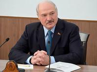 Александр Лукашенко во время встречи с курсантами, слушателями и профессорско-преподавательским составом Военной академии, 22 февраля 2019 года