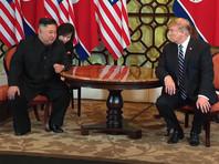Дональд Трамп и Ким Чен Ын досрочно прервали саммит: КНДР хотела слишком многого