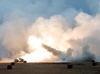 США поставят Польше 20 реактивных установок залпового огня, бьющих на 300 км