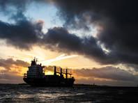 В Японском море произошел взрыв на борту судна российской компании, попавшей под санкции США
