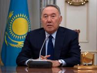 Президент Казахстана Нурсултан Назарбаев в четверг подписал указ об отставке правительства республики