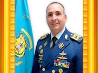 Генерал ВВС Венесуэлы признал Гуайдо временным президентом страны