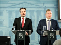 Правительство Финляндии подготовило меры борьбы с изнасилованиями, совершаемыми мигрантами