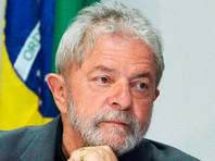 Лула да Силва