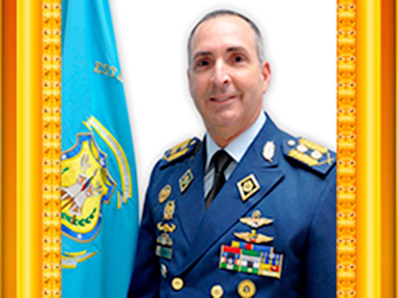 Франсиско Эстебан Янес Родригес