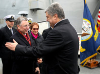 США будут ужесточать санкции против России, пока она не вернет Крым, сказал Курт Волкер