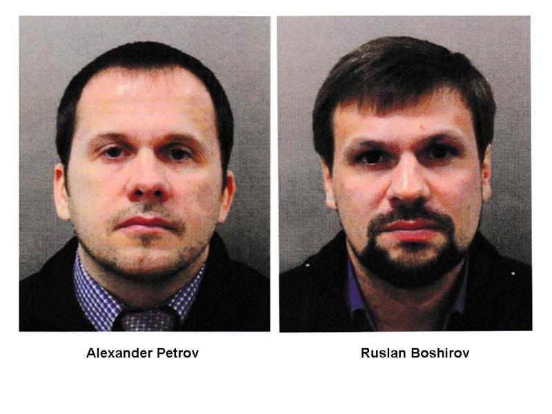 """Bellingcat и The Insider назвали третьего подозреваемого в отравлении Скрипалей - сотрудника ГРУ Дениса Сергеева"""" />"""