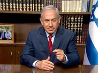 Нетаньяху заверил, что Ирану не удастся разрушить Тель-Авив и Хайфу назло американцам