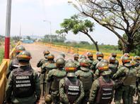 Обращенные к Вооруженным силам Венесуэлы призывы переходить на сторону оппозиции пока не принесли никакого результата. Такое мнение высказал в среду председатель Конституционной ассамблеи Боливарианской Республики Дьосдадо Кабельо, о чем сообщает ТАСС