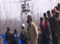 Пакистан обстрелял населенные пункты в штате Джамму и Кашмир