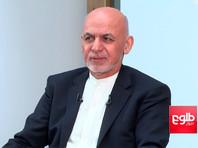 """""""С кем и о чем они там договорятся?"""": президент Афганистана заявил, что участники конференции в Москве никого не представляют"""