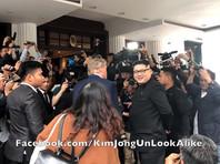 Власти Вьетнама депортировали двойника Ким Чен Ына перед встречей глав США и Северной Кореи
