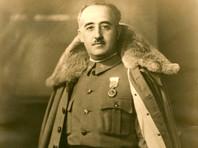 Испанские власти окончательно отказались перезахоронить диктатора Франсиско Франко в склепе кафедрального собора Мадрида