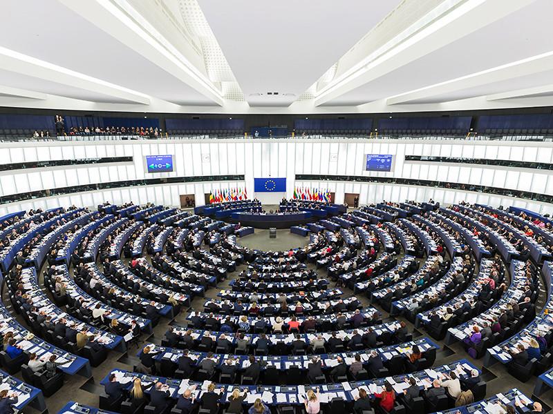 Живущая в Париже дочь Пескова стажируется у прокремлевского депутата в Европарламенте