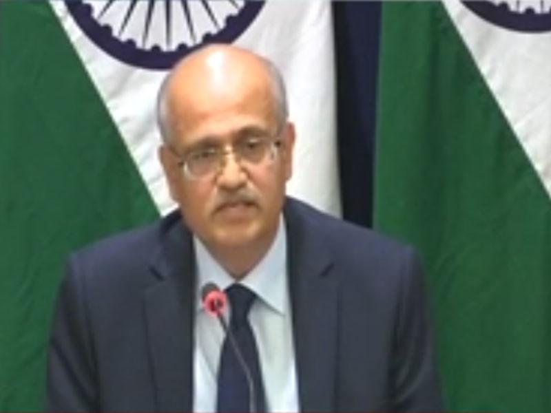 По словам заместителя министра иностранных дел Индии Виджая Гокхале, в ходе удара было ликвидировано большое число террористов, инструкторов и старших командиров, которые готовились к боевым действиям