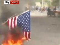 В Гаити подходят к концу протестные акции, продолжавшиеся с 7 февраля. Однако пятница, 15 февраля, ознаменовалась крупным митингом, участники которого сожгли американский флаг и призвали на помощь Россию, Венесуэлу и Китай