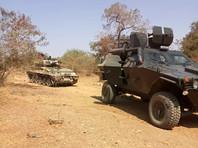 "Боевики ""Боко харам""* убили на северо-востоке Нигерии как минимум 60 человек"