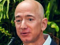 Накануне Безос, самый богатый человек в мире с состоянием в размере около 134 млрд долларов и владелец газеты The Washington Post, заявил, что подвергался шантажу и вымогательству со стороны сотрудников таблоида