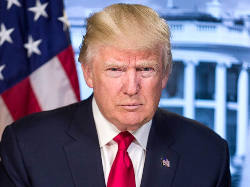Трамп не исключает применения вооруженных сил США в Венесуэле