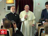 Ватикан готов взять на себя роль посредника в Венесуэле, если об этом попросят обе стороны
