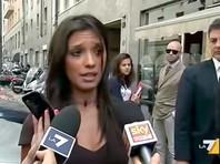 Свидетельница по делу о секс-вечеринках на вилле Берлускони умерла от отравления радиоактивной смесью