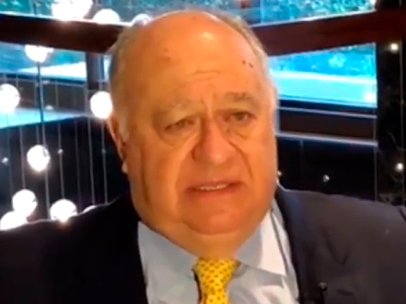 Умберто Кальдерон Берти