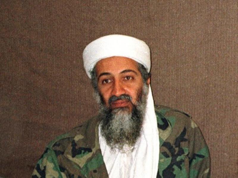 "США объявили награду в $1 млн за данные о сыне Усамы бен Ладена"" />"