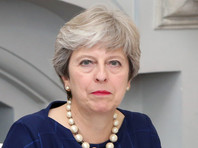 Тереза Мэй обвинила парламентариев в саботаже Brexit
