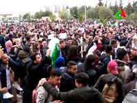 Президент Алжира, выдвижение которого на пятый срок вызвало массовые протесты, находится в критическом состоянии